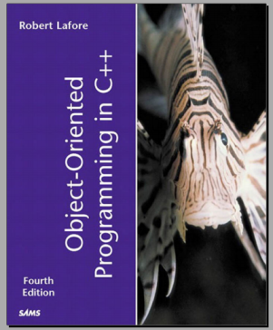 OOp 4th edition