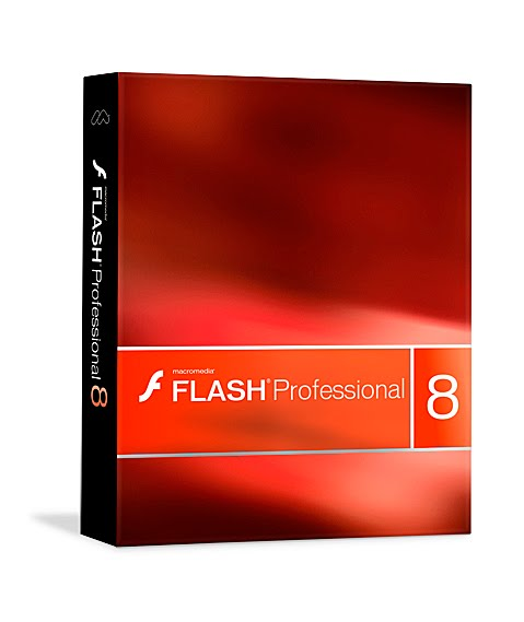 Macromedia Flash 8 Free Full Version Download